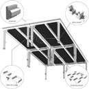 GLOBAL TRUSS GL6011 GT STAGE DECK LEVELLER For GT Stage Deck tops