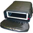 CP SATRACK ANTI-VIBRATION RACK CASE 4U Deep