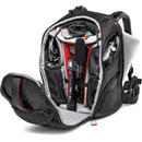 MANFROTTO PRO LIGHT PRO-V-410 PL CAMERA BACKPACK Nylon, internal dimensions 480x300x230mm