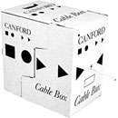 CANFORD VCS CABLE Cream (BBC PSF1/3) (Box-pak of 200m)