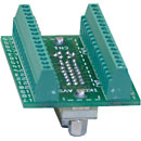IKON DVI-ST DVI Screw terminal breakout adapter