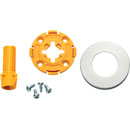 YELLOWTEC YT9520 LITT MOUNTING FLANGE For mounting RISER pole to desktop