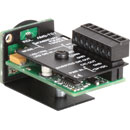 RDL AMS-TS1 MODULE Illuminated pushbutton, touch-activated, bicolour