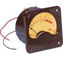 SIFAM AUDIO LEVEL METER AL20SQ-Retro