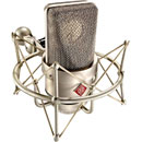 NEUMANN TLM 103 STUDIO SET MICROPHONE KIT 1x TLM 103, 1x EA 1 elastic suspension, nickel