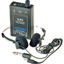 AMPETRONIC ILR3 Loop receiver