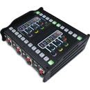 SONIFEX AVN-CU4 COMMENTARY UNIT 4x microphone, 4x headphone monitoring, DANTE enabled
