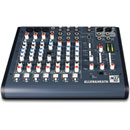 ALLEN & HEATH XB-10 BROADCAST MIXER 3x mic/line, 1x phone, 3x stereo in, USB i/o, 2x headphone out
