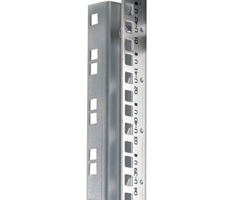 CANFORD SPARE RACK PROFILE For ES362, ES396 rack, 12U (pair)