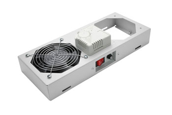 CANFORD ES4550001/G-L FAN MODULE For ES455 wall cabinet, 1 fan, filtered, switched