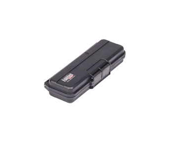 SKB 3I-0702-1B-E iSERIES UTILITY CASE Waterproof, internal dimensions 197x55x33mm, empty