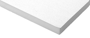 PINTA ACOUSTIC PANEL 1250 x 1250 x 30mm, white