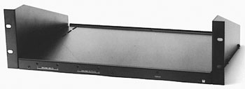 WESTWICK AS2 ACTIVE RACK SHELF PRO-INTERFACE Bi-directional, stereo, standard depth