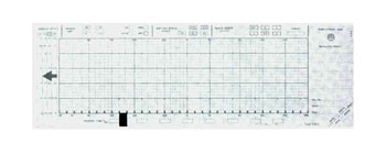 NEUTRIK 3351 Audiograph registration chart cards (pack of 100)
