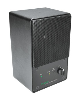 TECPRO LS391 Loudspeaker, high power, single circuit, free-standing