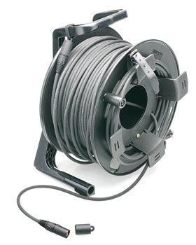 ETHERNET CABLE NE8MCB-NE8MCB 50 metres, on drum