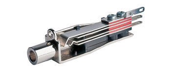 NEUTRIK LFJ-501 B-GAUGE JACK SOCKET 5-circuit