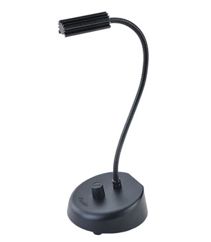 LITTLITE GOOSENECK LAMPS - Lamp sets - With weighted desktop bases