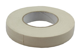 GAFFER TAPE Type A, silver, 50mm (reel of 50m)