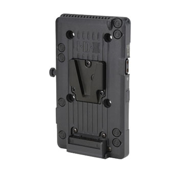 IDX P-V2 Battery mounting plate