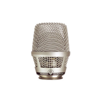 NEUMANN KK 104-S RADIOMIC Head, cardioid condenser, for SKM 5200-II, nickel