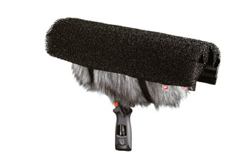 RYCOTE 214111 DUCK RAINCOVER 1 For WS1 microphone windshield