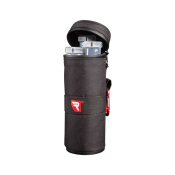 RYCOTE 079902 MIC PROTECTOR CASE 20CM With 3x 125-180mm telescopic PVC microphone tubes