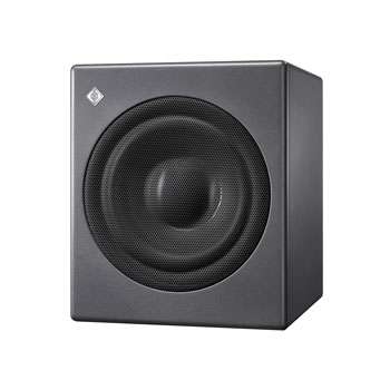 NEUMANN KH 750 DSP D G LOUDSPEAKER Active, sub bass, 256W, 105dB, 1x 10inch, anthracite