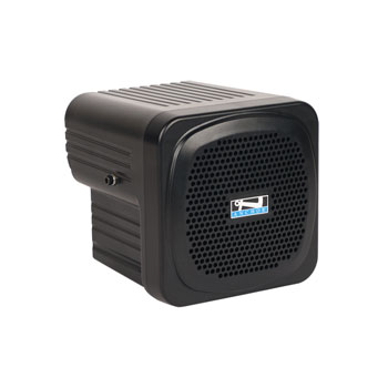 ANCHOR AN-30 MONITOR SPEAKER AC powered, 30watts, 100dB, 1x 4.5inch driver