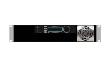 SONIFEX AVN-PX8X4C MIX ENGINE AES67 AoIP, 8x4 channel, 24 inputs, 16 outputs, rack mounting
