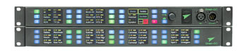 GREEN-GO DIGITAL INTERCOM SYSTEM - Main stations and extension units