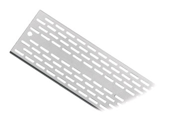 LANDE CABLE TRAY 45U, 150mm, zinc plated
