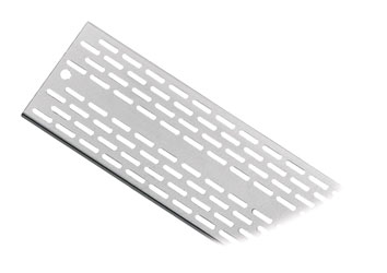 LANDE CABLE TRAY 45U, 300mm, zinc plated