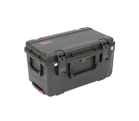 SKB 3I-2011-10B-E iSERIES UTILITY CASE Waterproof, internal dimensions 508x268x292mm, empty