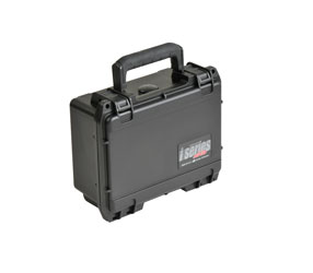 SKB 3I-0806-3B-E iSERIES UTILITY CASE Waterproof, internal dimensions 216x152x95mm, empty