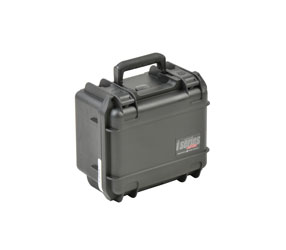 SKB 3I-0907-6B-C iSERIES UTILITY CASE Waterproof, internal dimensions 238x187x153mm, cubed foam