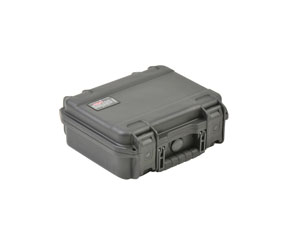 SKB 3I-1209-4B-E iSERIES UTILITY CASE Waterproof, internal dimensions 305x229x114mm, empty
