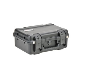 SKB 3I-1510-6B-E iSERIES UTILITY CASE Waterproof, internal dimensions 381x267x149mm, empty