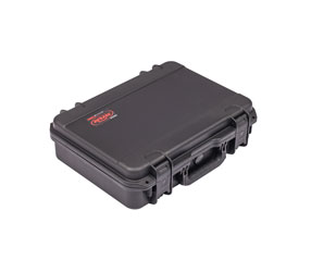 SKB 3I-1813-5B-E iSERIES UTILITY CASE Waterproof, internal dimensions 470x330x121mm, empty