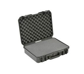 SKB 3I-1813-5B-C iSERIES UTILITY CASE Waterproof, internal dimensions 470x330x121mm, cubed foam