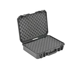 SKB 3I-1813-5B-L iSERIES UTILITY CASE Waterproof, internal dimensions 470x330x121mm, layered foam