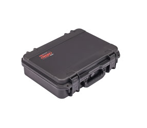 SKB 3I-1813-5DT iSERIES UTILITY CASE Waterproof, internal dim. 470x330x121mm, Think Tank dividers