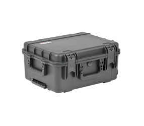 SKB 3I-1914-8B-E iSERIES UTILITY CASE Waterproof, internal dimensions 483x362x203mm, empty