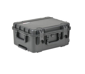 SKB 3I-1914-8B-L iSERIES UTILITY CASE Waterproof, internal dimensions 483x362x203mm, layered foam