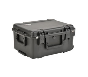 SKB 3I-2015-10DT iSERIES UTILITY CASE Waterproof, internal dim.521x394x254mm, Think Tank dividers