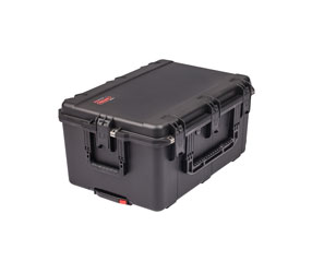 SKB 3I-2617-12B-D iSERIES UTILITY CASE Waterproof, internal dimensions 660x445x302mm, dividers