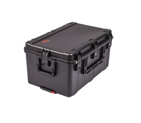 SKB 3I-2918-14B-E iSERIES UTILITY CASE Waterproof, internal dimensions 737x457x356mm, empty