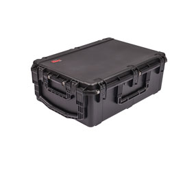 SKB 3I-3424-12B-E iSERIES UTILITY CASE Waterproof, internal dimensions 876x622x324mm, empty