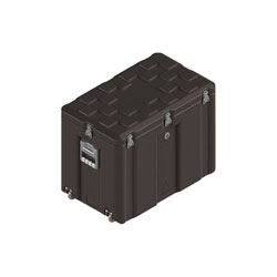 AMAZON AC90454307/BK CASE 900x450x500mm (l x w x h) external, black