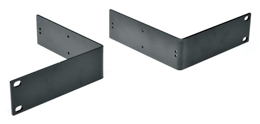 GREEN-GO GGO-RMDT RACK MOUNTING BRACKETS 19-inch (pair)
